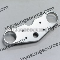 Genuine Top Triple Clamp Tree Hyosung GT250 GT650 Naked