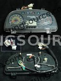 Genuine Speedometer Instrument Hyosung MS3 250