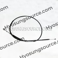 Genuine Clutch Cable Hyosung GV650 GV700 ST7