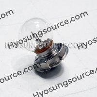 Aftermarket Head Light Bulb 12V S3 Hyosung SF50