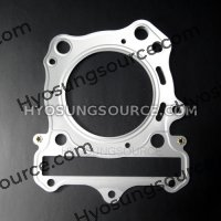 Genuine Engine Cylinder Head Gasket Hyosung GT650 GT650R GV650
