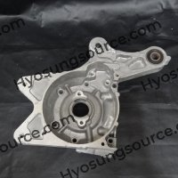 Genuine Crank Case Left Hyosung EZ100 EZ100M