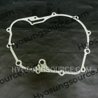 Right Engine Crank Case Cover Gasket Daelim VJF125 VJF250 VL250