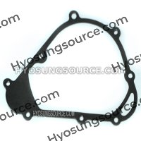 Genuine Magneto Side Case Engine Gasket Hyosung GD250N