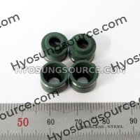 Genuine Valve Stem Seal Set (4) For Daelim Models