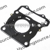 Genuine Engine Cylinder Head Gasket Black S3 125 (Fits VJF125)