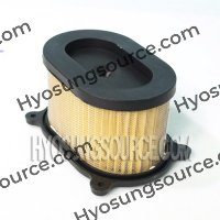 Aftermarket Air Filter Cleaner Hyosung GT125 GT250R GT650 GV650
