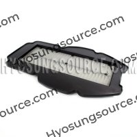 Genuine Air Filter Cleaner Hyosung GV650 EFI model