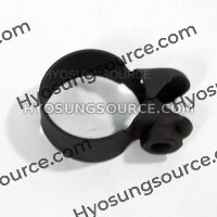 Exhaust Pipe Clamp Connect Hyosung GT125-GT250R GV125-GV250