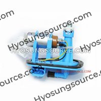 Genuine Electric Fuel Pump Hyosung ST7 GV700 GT250 GT250R