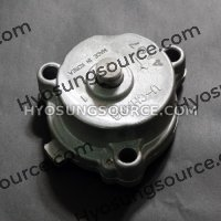 Genuine Oil Pump Assembly Hyosung GT650 GT650R GV650