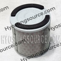 Genuine Air Filter Cleaner Daelim VJ125 VJF125