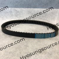 Aftermarket CVT Drive Belt (new old stock) Hyosung EZ100 SD90