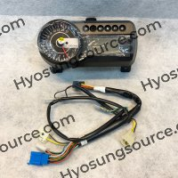 Genuine Speedometer Instrument Hyosung GT650 GT650R EFI model