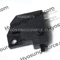 Aftermarket Front Brake Stop Light Switch Daelim Various Models