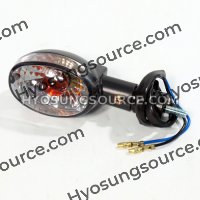 Aftermarket Turn Signal (Clear Lens) All Comet Models