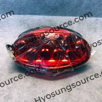 Genuine Rear Tail Light Lamp Assembly Hyosung GV650 Aquila