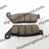 Aftermarket Front Brake Pad Set VL125 250 VJ VT QL XQ125 SQ250
