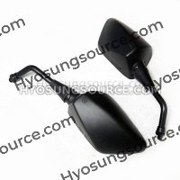 Genuine Side Rearview Mirrors GT250 GT650 GT650P GD250N Naked