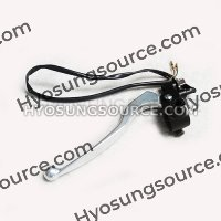Genuine Clutch Lever & Perch Assy Hyosung GT250R GT650R