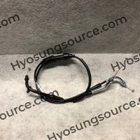 Aftermarket Throttle Cable Hyosung GT250R EFI MODEL