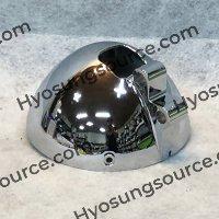 Genuine Speedometer Instrument Daelim GZ50 Tapo 50