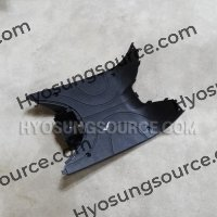 Genuine Floor Panel Fairing Daelim SE50C Bonita 50