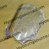 Genuine Clear Windscreen Hyosung GT250RC GT650RC 2013 UP