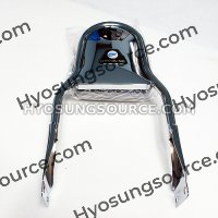 Genuine Passenger Backrest Hyosung GV125 GV250