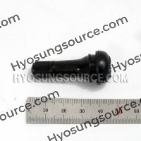 Motorcycle Scooter Tubeless Tire Tyre Valve With Dust Cap