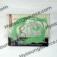 Aftermarket Engine Gasket Kits Set Daelim VT125 VS125 VC125