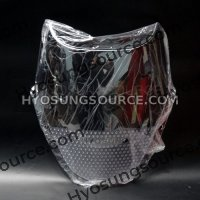 Genuine Clear Windscreen Hyosung GT125R GT250R GT650R