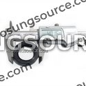 Engine Drive Shaft Oil Seal (27x40x6) Hyosung GT250 GT250R GV250