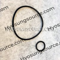 Genuine Engine Oil Filter Seal Daelim S1 125 S2 125 SL SN SQ 125
