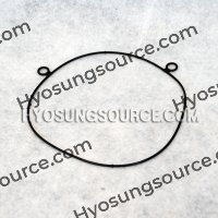 Genuine Outer Clutch Cover O-ring Hyosung GT650 GT650R GT650S