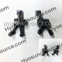 Genuine Head Valve Rocker Arm Set Daelim VL125 VJ125 VM125