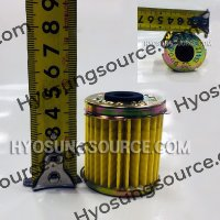 Genuine Oil Filter Daelim SG125 S1 125 SL125 SN125 SQ125 VJF125