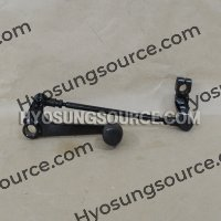 Genuine Gear Shift Lever Comp Cam Daelim VJ125 VJF125 VJF250