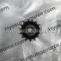 Genuine Front Sprocket 15T Hyosung GD250 GD250N GD250R