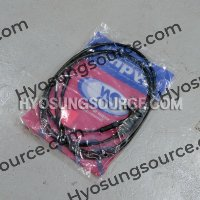 Aftermarket Throttle Cable Hyousng SF50R Rally 50