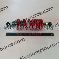 Genuine Rear Shock Absorber Hyosung RT125D (Fits RT125)