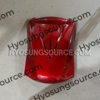 Genuine Front Fork Top Cover Red Daelim Citi Ace 110
