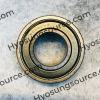 NTN 6003 ZZ Deep Groove Ball Bearings 17x35x10mm
