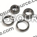 Genuine Fork Steering Stem Bearing Kit Hyosung Models