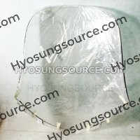 Genuine Clear Windshield Hyosung MS3 125 MS3 250