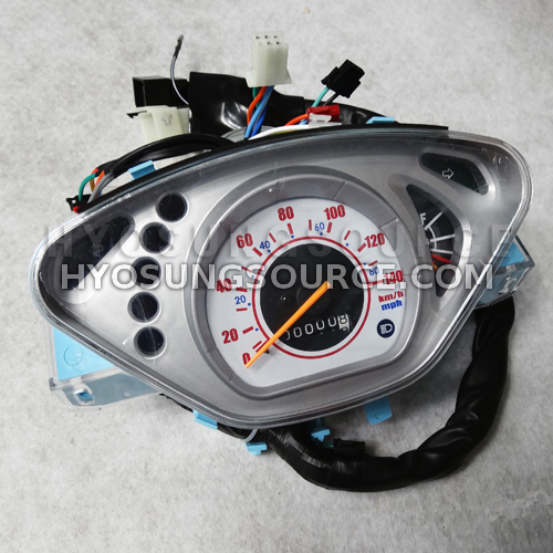 Genuine Speedometer Instrument Daelim Citi Ace 110