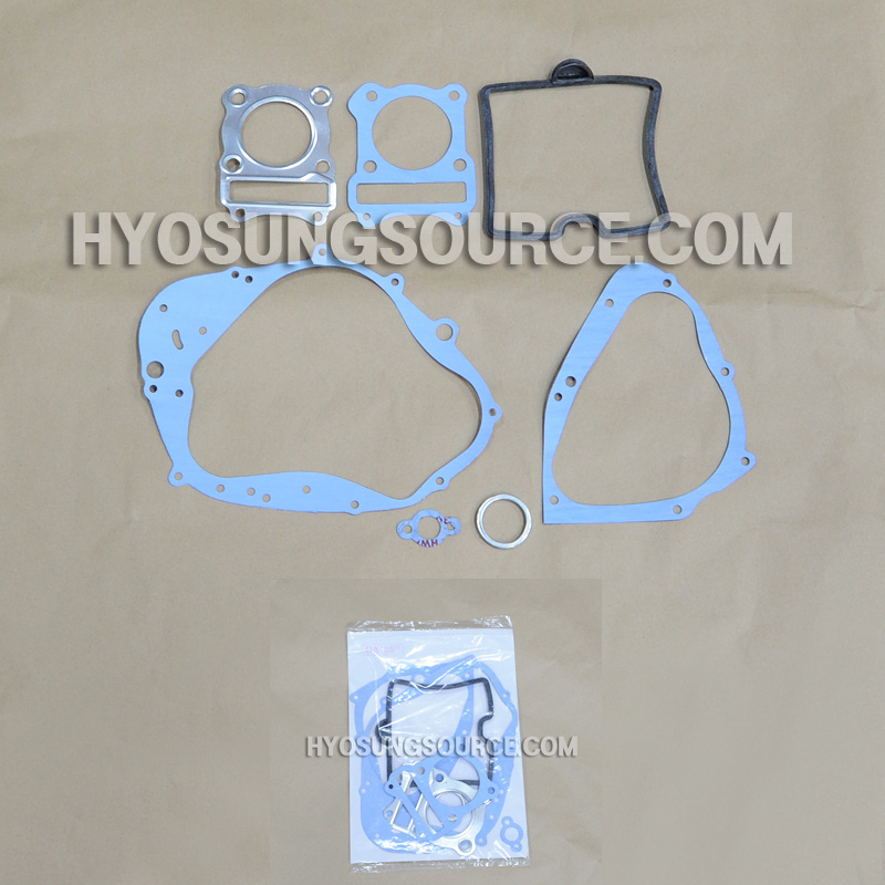 Aftermarket Engine Gasket Set Hyosung GAII-125 RX125 RT125