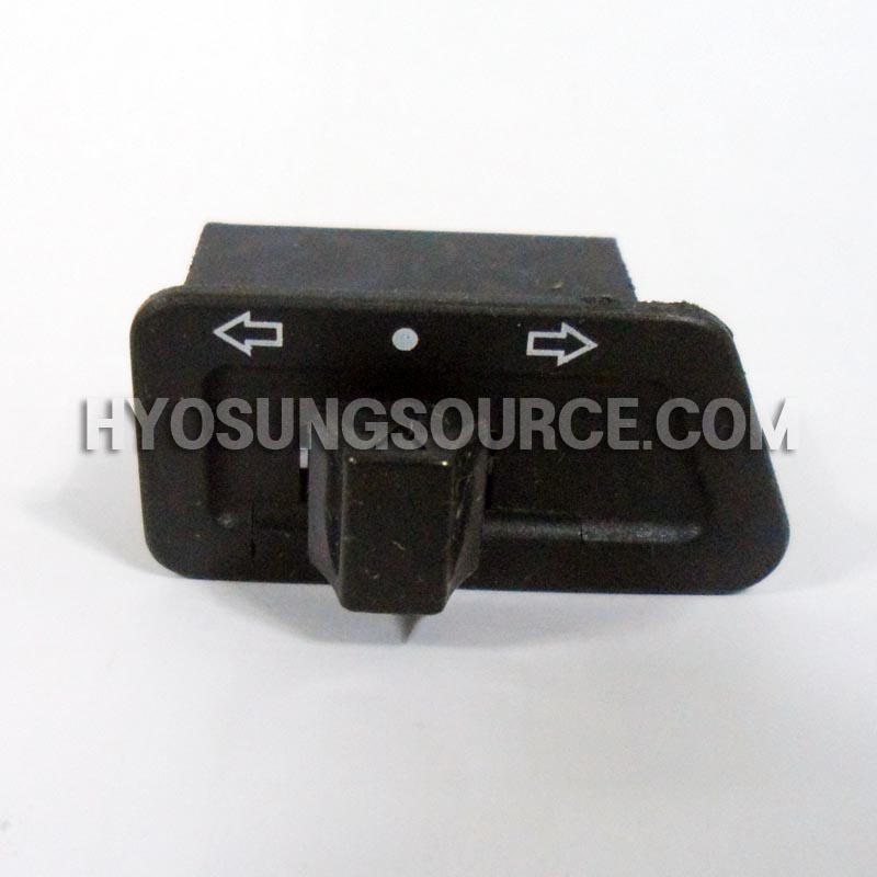 Aftermarket Winker Switch Unit Daelim SH100 Citi Ace110 SL125 S1