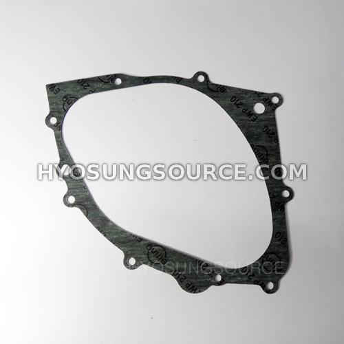 Magneto Side Cover Engine Gasket Hyosung GT125/250 GV125/250