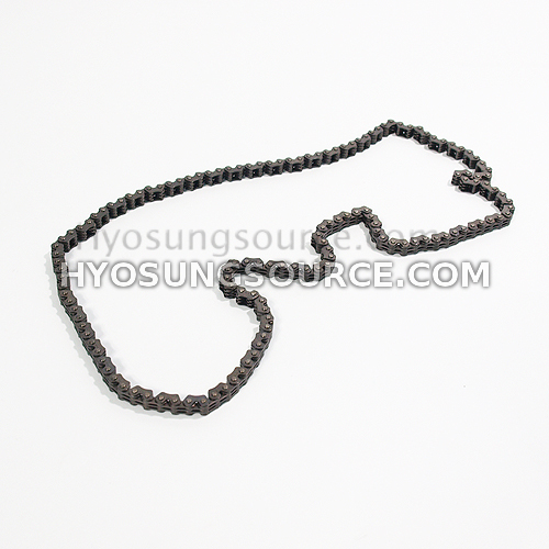 Genuine Engine Camshaft Timing Chain Hyosung GT650 GT650R GV650